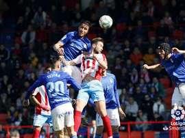El Oviedo llega a otro gran acuerdo. LaLiga