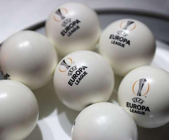 L'Europa League commence ce vendredi. EuropaLeague