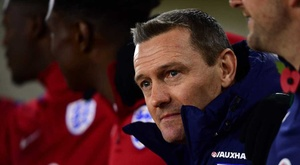 Boothroyd's side have been handed a tricky draw for next summer's tournament. TheFA