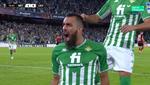 'Musho' fútbol, pero batalla nula en el Villamarín