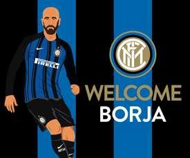 Inter confirm Valero arrival. Inter