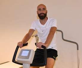 Ex-Fiorentina segue jogando na Serie A. Inter