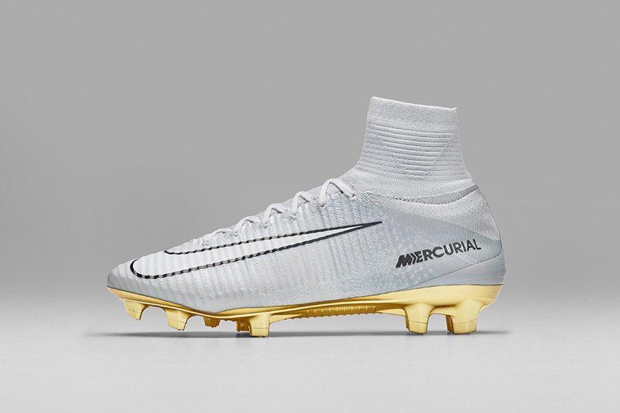 Nike rend hommage à Cristiano Ronaldo avec de nouveaux