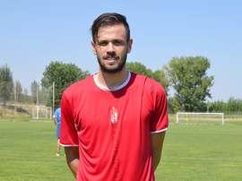 Bougaidis probará suerte con el Panthrakikos griego. GranadaCF