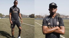 He has signed for LAFC. Twitter/bwpninenine