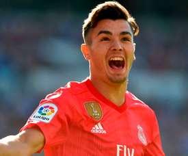 Brahim recusa Marrocos e fica com Seleção Espanhola. AFP
