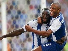 FC Porto bateu o Vitória de Guimarães por 4-2. Twitter