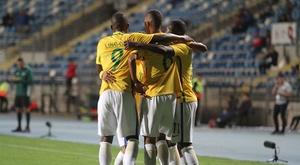 Vinicius Junior cativa o Brasil. CONMEBOL
