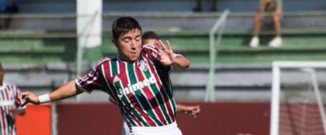 Brayn Olivera pondrá rumbo a la Liga anadiense. NASL