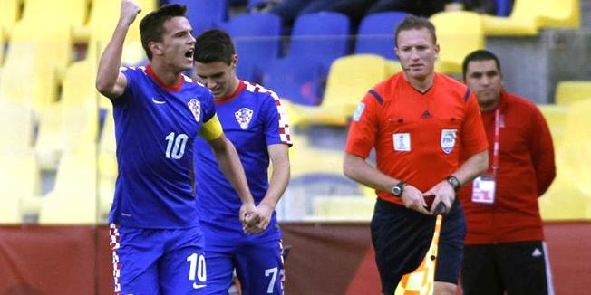 Brekalo se incorporará al conjunto alemán la próxima temporada AFP