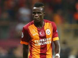 Turkish newspaper Sabah reported Galatasaray winger Bruma was set for a move to Tottenham. UEFA