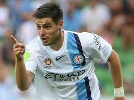Fornaroli helps City win thriller. Twitter
