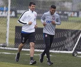 Bruno Paulo podría dejar el club brasileño este verano. Corinthians