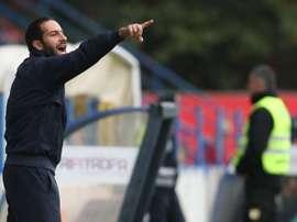 Bruno Pereira ya tiene sustituto. MerelinenseFC