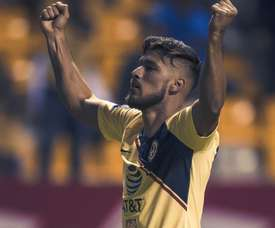 América se aferra a la Liguilla. ClubAmérica