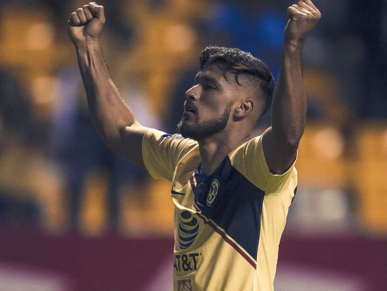 Tres puntos gracias a un gol 'in extremis' de Valdez. ClubAmérica