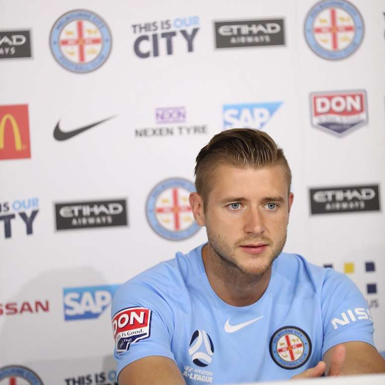 Melbourne City have been off the biol as of late. MELBOURNECITY
