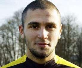 El ex futbolista era de origen alemán. EFE