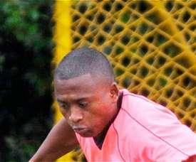 Burbano rectificótras la pelea que protagonizó con policías. FutbolRed