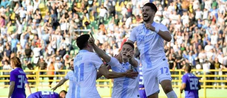 El Rijeka vence y conquista su quinta Copa. NKRijeka