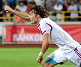 Soyuncu is on his way to Leicester. AFP