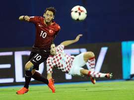 Calhanoglu looks set to make the switch to Italy. UEFA