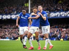 Kean évoque ses problèmes de santé mentale. Everton