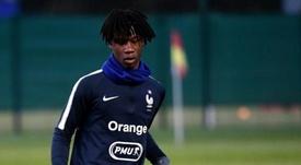 Camavinga receberia oferta gigante do Borussia. AFP