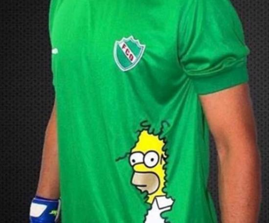 La de Homer Simpson fue la primera. Twitter