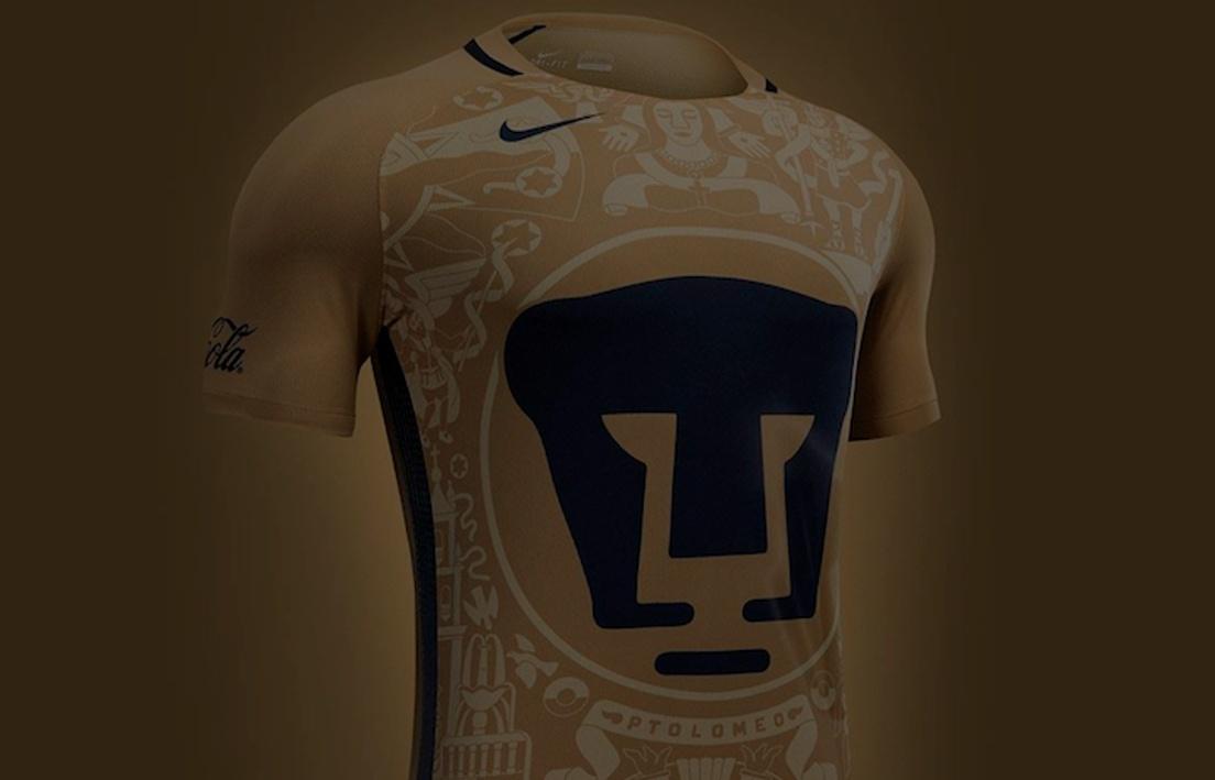 10 Mais Bonitas Camisas de Futebol da Temporada