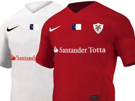 Santa Clara recebe o Braga neste domingo. CDSantaClara
