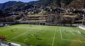 La RFEF autoriza un cambio en el duelo de Copa del Leganés. CDLeganés