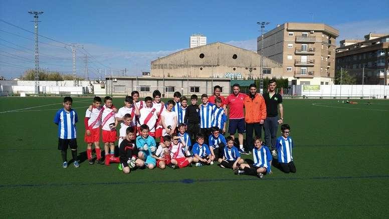 El Mundial 82 de Catarroja, un campo histórico del fútbol valenciano. CatarrojaFC
