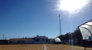 Campo del San Silvestre. Twitter