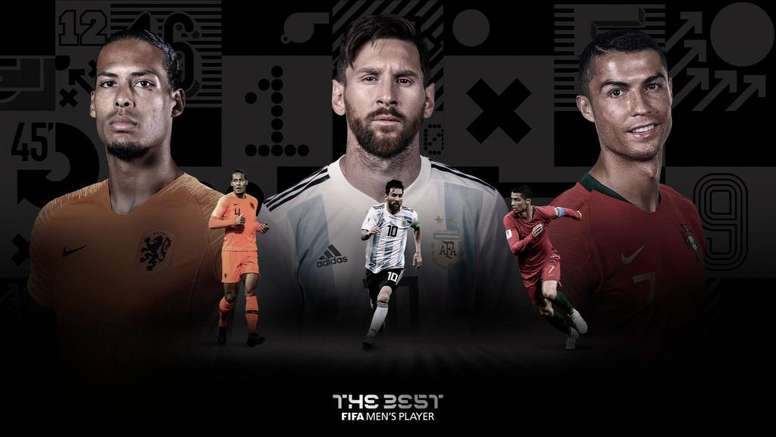 Image result for fifa the best 2019