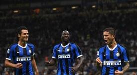 L'Inter est déjà tourné vers la prochaine saison. Inter