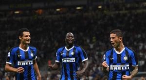 La liste de l'Inter a été dévoilée. Inter