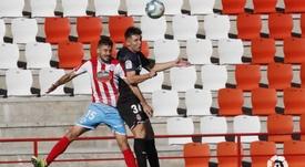 El Lugo baja el telón del 'nuevo Almería'. LaLiga