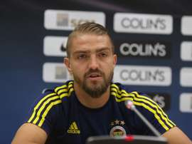 Inter have confirmed the signing of Caner Erkin from Fenerbahce. Fenerbahce.org