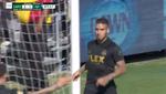 Cristian Arango guía la victoria de LAFC con un doblete