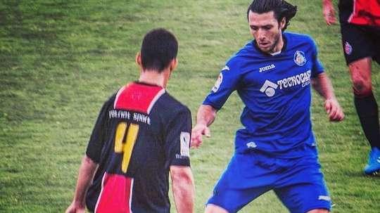 David Barca ficha por el South Melbourne. SoccerSport