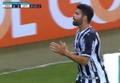 Atlético Mineiro venció 3-0 a Sport Recife. Captura/Premiere