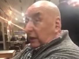 Fredy Varela reconoció un soborno de los años 70. Youtube