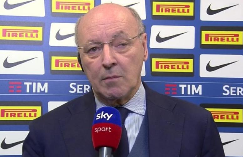 Marotta conferma l'acquisto di Sanchez. SkySport