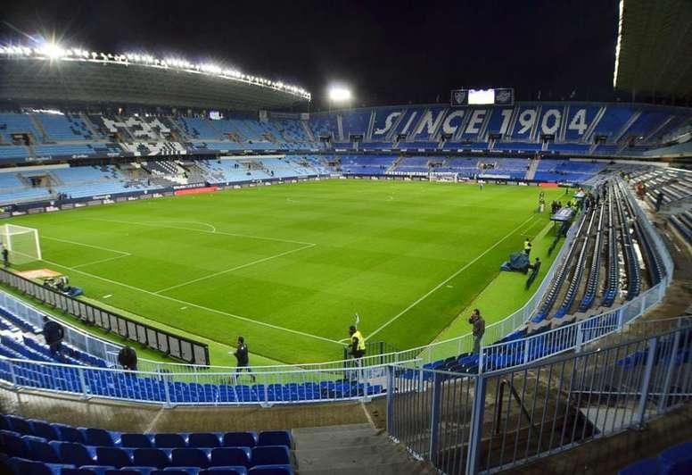 El Málaga define el inicio de la pretemporada. BeSoccer