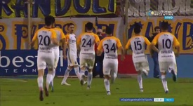 Rosario Central ya espera rival en cuartos de final. Captura
