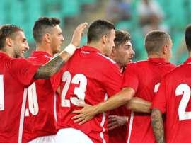 El Bari ficha a Grosso como técnico. Bari