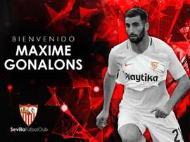 Gonalons has joined the Spanish side on loan. SevillaFC