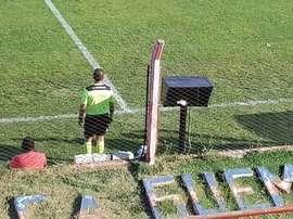 El VAR entró a escena en la Copa Santiago. SomosDeporte