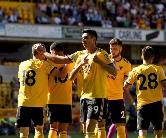 Leeds et Wolverhampton derrière une jeune promesse Twitter/Wolves